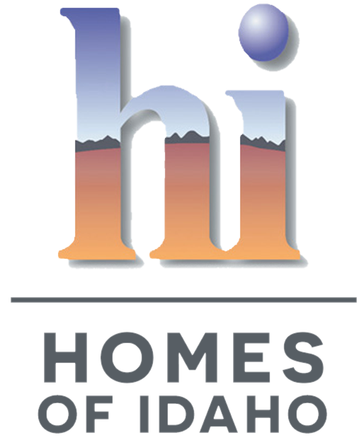 Homes of Idaho
